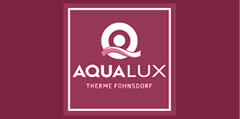 Texterin der Herzen Partner Aqualux Therme Fohnsdorf